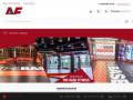 Интернет-магазин Alfafit (Россия, Московская область, Москва)