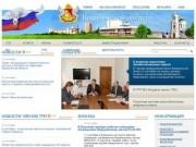 Главная | Торгово-промышленная палата Воронежской области