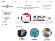 Продажа дизельных генераторов AKSA, сварочных агрегатов и дизельных компрессоров Denyo, промышленных винтовых компрессоров Hitachi. (Россия, Тюменская область, Тюмень)