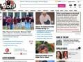 AOL.com - поисковые запросы (News, Sports, Weather, Entertainment, Local)