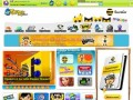 Tvidi.ru - Детский сайт Твиди (cайт для девочек и мальчиков, детский чат, детские сайты с играми)