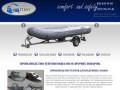 Производство тентов для лодок с доставкой по всей России. (Россия, Самарская область, Самара)