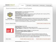 Кредит наличными без справок в городе Касимов   Выгодные кредиты   allkredit24.ru