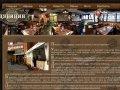 Главная | Ресторан Дубинин Москва