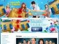 Сериал «Интерны» на ТНТ - официальный сайт телесериала