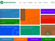 """Агентство интернет-маркетинга """"БЕЛАЯ ВОРОНА"""""""