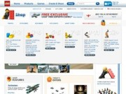 LEGO Shop - Educational Toys, Learning Toys, Construction Toys