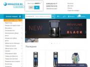«Ирригатор.ру» - онлайн-магазин