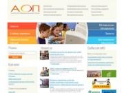 Алтайский образовательный портал   Алтайский образовательный портал