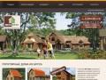 Строительство дачных домов и бань из бруса. Загородное строительство. (Россия, Костромская область, Кострома)