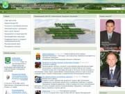 Официальный сайт администрации муниципального образования «Светогорское городское поселение» Выборгского района Ленинградской области