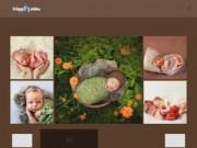 Фотограф новорожденных — Фотограф новорожденных в Нижнекамске