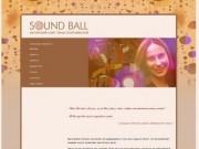 Soundball: Тина Георгиевская - тренинги. Природный голос. Голос в коммуникации
