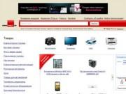 Price.RU - каталог товаров и цен
