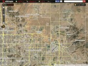 город Нефтекумск на проекте wikimapia.org