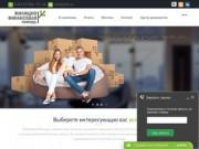 Недвижимость Санкт-Петербурга. Агентство Жилищно-финансовая помощь - Жилищно-финансовая помощь