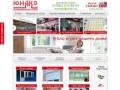 Компания Юнако – производитель пластиковых окон, а такде дверей и прочих светопрозрачных конструкций для домов и офисов. (Россия, Новосибирская область, Новосибирск)