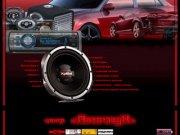 """""""Центр Авто-звук"""" в Вологде: авто акустика, усилители, магнитолы"""