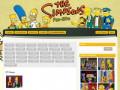 Симпсоны онлайн (Россия, Московская область, Москва)