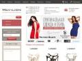 MAVILION.RU - сервис выгодных покупок одежды, обуви и аксессуаров из США и других стран мира (г. Москва, Курьяновский б-р, д. 5, Телефон: +7 (499) 653-87-36)