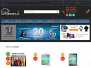Интернет-магазин портативной техники и аксессуаров UniStore.ua (Украина, Одесская область, Одесса)