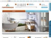 Интернет-магазин дверей и сантехники (Россия, Новосибирская область, Новосибирск)