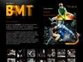 Showballet.ru — Шоу-балет BMT - танцевальный коллектив, танцевальное шоу
