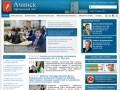 Официальный сайт Ачинска