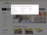 Интернет-магазин матрасов и кроватей (Россия, Нижегородская область, Нижний Новгород)