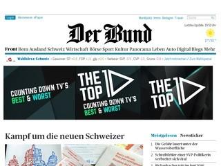 Derbund.ch