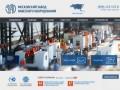 Московский завод навесного оборудования