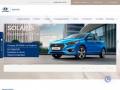 Аврора - официальный дилер Hyundai (Россия, Московская область, Москва)