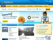 CHEAP HOTELS | Discounts and deals at Thomas Cook's Hotels4u.com (Unbeatable offers on thousands of all-inclusive, luxury and cheap hotels in the top beach holiday and city break destinations from Hotels4u.com)