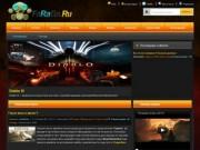 FaRaGa.Ru - игры, компьютерные игры, прохождение игр, игровые события