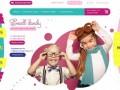 Small dandy - интернет магазин детской одежды в Муроме