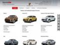 тюнинг автомобилей Porsche (Россия, Московская область, Москва)