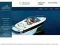 """Нептун-64.рф — ПК """"Нептун"""" - Спортивные лодочные базы в Саратове. Переправа на Зеленый остров. Стоянка лодок."""