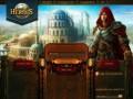 """""""Rise of Heroes"""" - онлайн игра"""
