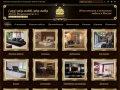 Магазин «Алькасар» — продажа элитной эксклюзивной мебели из Испании и Италии в Москве