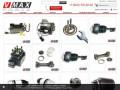 V-Max Parts предлагает ремонт пневмостоек, пневмобаллонов и компрессоров пневмоподвески в Санкт-Петербурге, Москве и по всей России. (Россия, Ленинградская область, Санкт-Петербург)