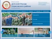 ДОСААФ Борисовского района