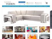 Интернет магазин Mebel-Fashion – это магазин мебели для дома и офиса. (Украина, Киевская область, Киев)