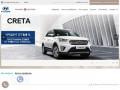 Официальный дилер автомобилей Hyundai. Продажа и обслуживание автомобилей Hyundai. (Россия, Московская область, Москва)