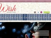 WISH - это глянцевый журнал и онлайн пространство для требовательной женской аудитории Красноярска.