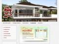 Строительство загородных каркасных домов и домов из пеноблоков в Йошкар