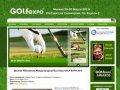 GOLFEXPO - Международная выставка по гольф-индустрии