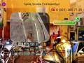 Хром Дизайн Екатеринбург | Хромирование любых поверхностей в Екатеринбурге