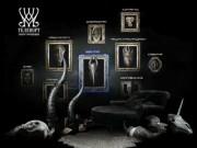 Салон интерьера Телепорт – креативная компания талантливых людей (Салон интерьера «Телепорт» г. Саратов, ул. Чернышевского, 183, +7 (8452) 23-47-10)