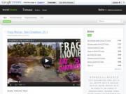 LiveStreet - официальный сайт бесплатного движка социальной сети (сайт предлагает ознакомиться с игрой World of Tanks, просмотреть ролики, патчи, советы и секреты, тактики, обучающее видео и скриншоты, обзоры, обновления и классификацию танков по урону, п
