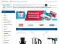 """Интернет-магазин товаров для офиса - """"Феникс"""" г.Керчь"""